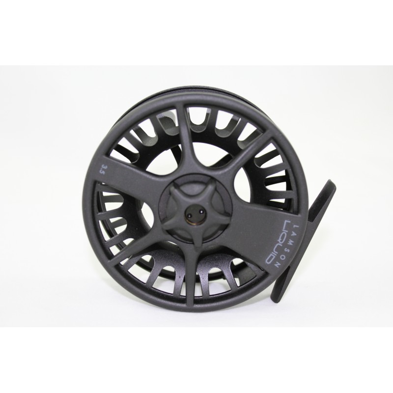 Lamson Waterworks Liquid 3.5